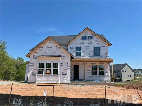 Photo of 301 Ledge Manor Drive, Holly Springs, NC 27540 (MLS # 2377818)