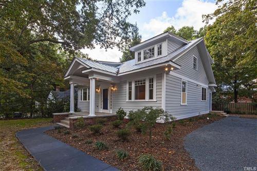 Photo of 306 Ransom Street, Chapel Hill, NC 27516 (MLS # 2412818)