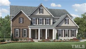 Photo of 105 To Be Added Drive, Holly Springs, NC 27540 (MLS # 2255819)