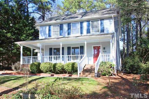 Photo of 4608 Bayspring Lane, Raleigh, NC 27613 (MLS # 2297819)