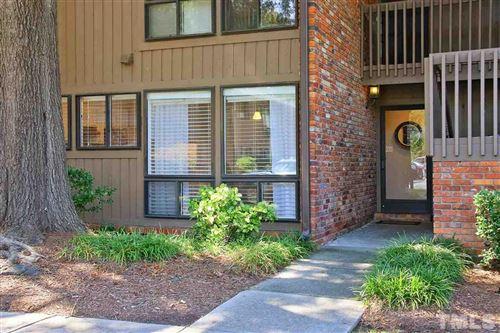 Photo of 303 Oak Tree Drive #303, Chapel Hill, NC 27517 (MLS # 2336819)