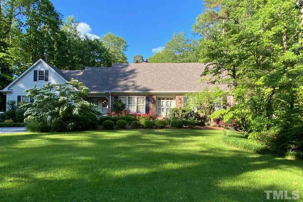 515 S Woodland Road, Henderson, NC 27536 - MLS#: 2319819