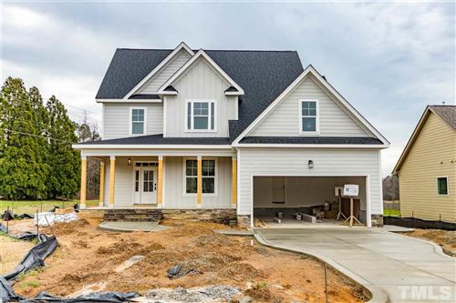 Photo of 5701 Brayton Park Place, Holly Springs, NC 27540-8462 (MLS # 2300820)