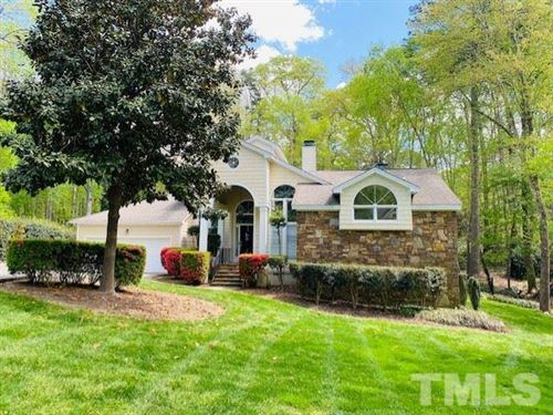 Photo of 107 Charlemagne Court, Cary, NC 27511 (MLS # 2378820)
