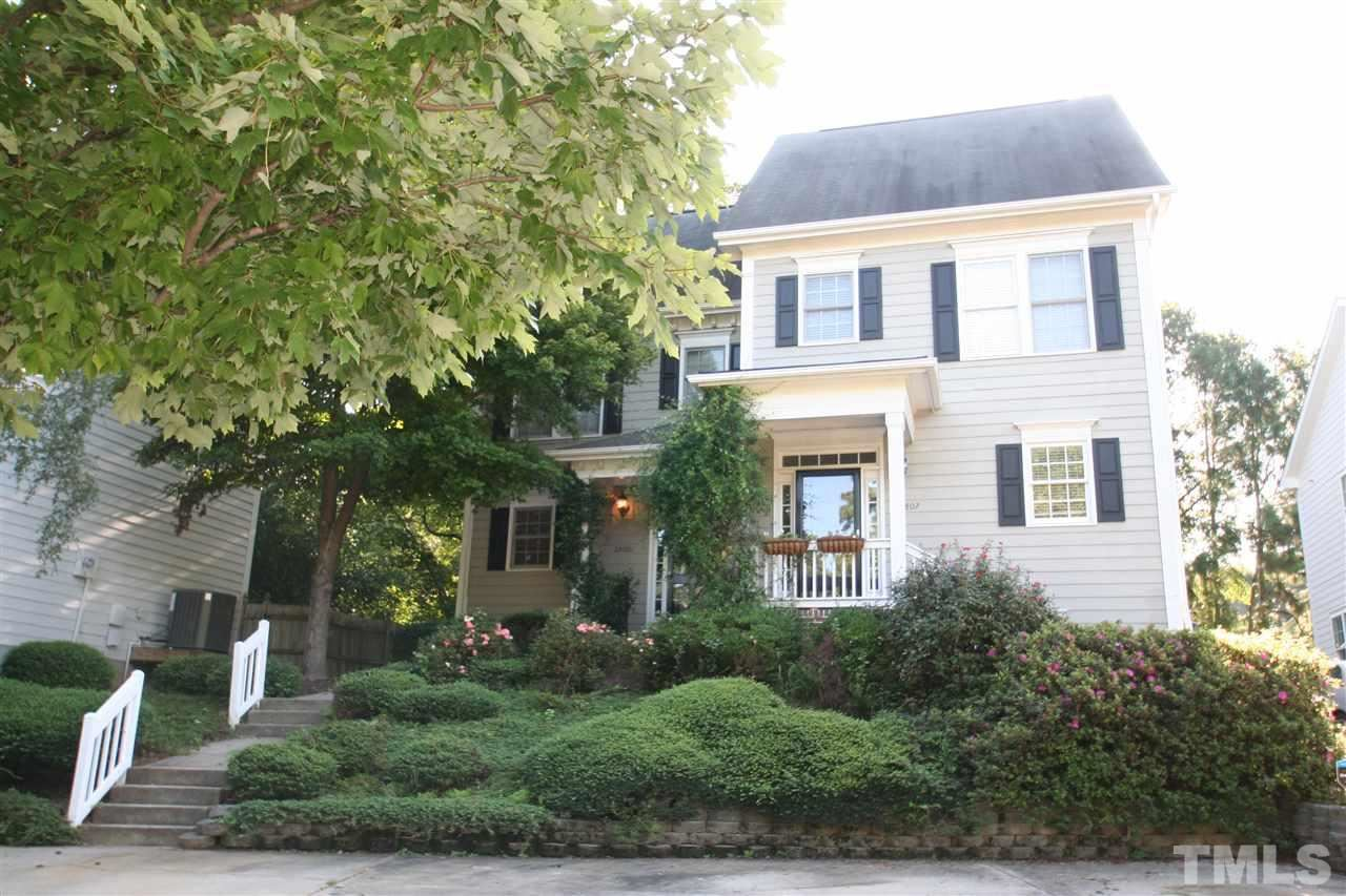2218 Bellaire Avenue #2, Raleigh, NC 27608 - MLS#: 2340820