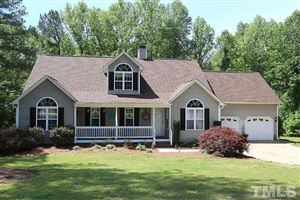 Photo of 6420 Silver Spring Court, Willow Spring(s), NC 27592 (MLS # 2251821)