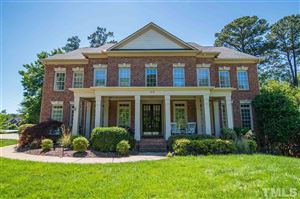 Photo of 414 Allenhurst Place, Cary, NC 27518 (MLS # 2256821)