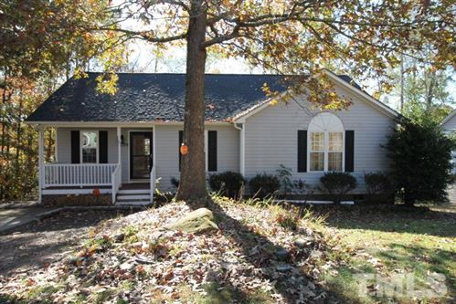 Photo of 2812 Brittany Drive, Clayton, NC 27520 (MLS # 2288821)