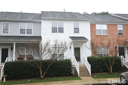 Photo of 3024 Settle In Lane, Raleigh, NC 27614 (MLS # 2296821)