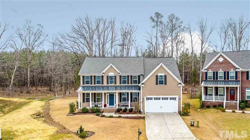 Photo of 137 Dover Grant Court, Chapel Hill, NC 27517 (MLS # 2308821)