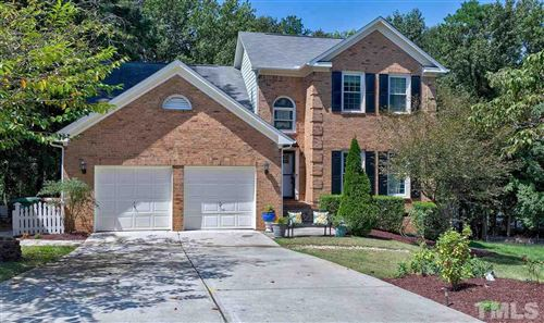 Photo of 103 Ludlow Court, Cary, NC 27513 (MLS # 2343821)