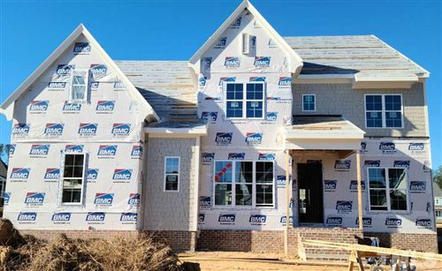 Photo of 1806 Old Evergreen Drive, Apex, NC 27502 (MLS # 2354822)