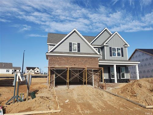 Photo of 1005 Lily Lavender Lane #105 Olivia H, Knightdale, NC 27545 (MLS # 2405822)