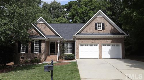 Photo of 102 Great Point Place, Cary, NC 27513 (MLS # 2406822)