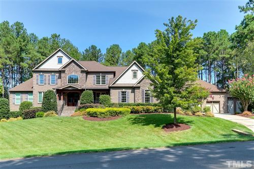 Photo of 7513 Everton Way, Wake Forest, NC 27587 (MLS # 2407822)