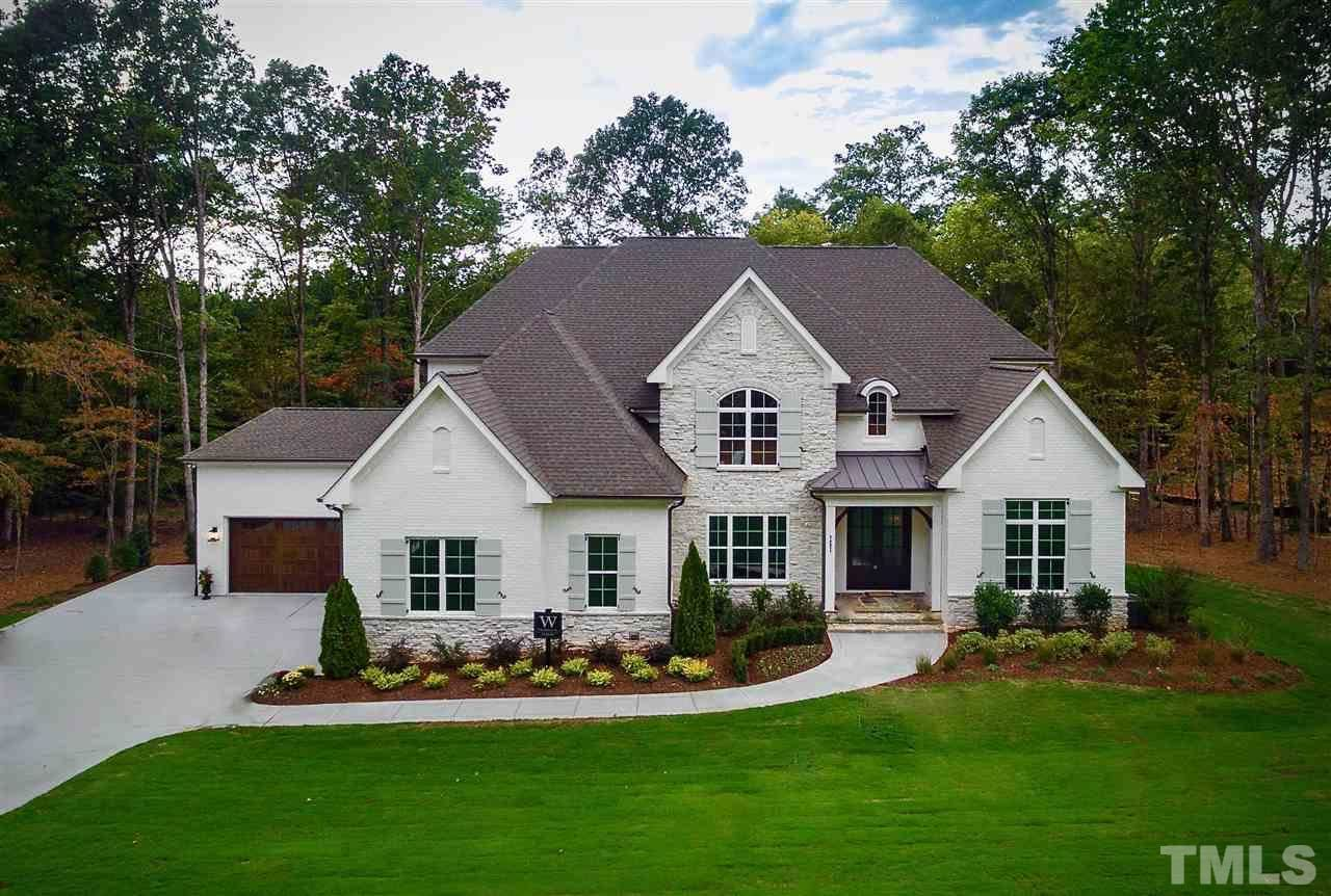 7221 Summer Tanager Trail, Raleigh, NC 27614 - #: 2266822