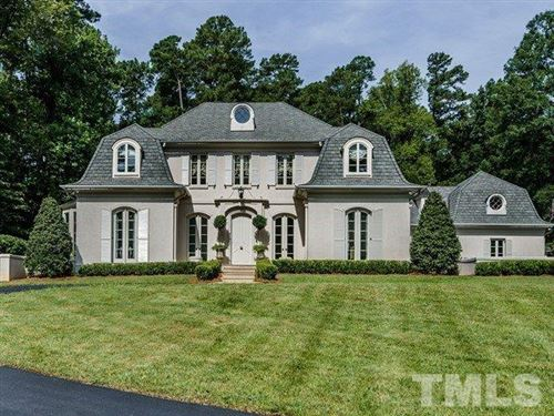Photo of 2439 West Lake Drive, Raleigh, NC 27609-7656 (MLS # 2306823)