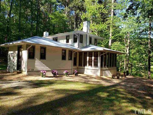 Photo of 105 Deerfield Trail, Chapel Hill, NC 27516 (MLS # 2308823)