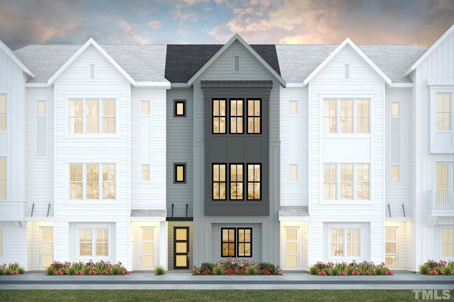 Photo of 1185 Cotton Springs Drive #9071, Wendell, NC 27591 (MLS # 2415823)