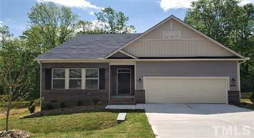 Photo of 7824 Charters End Street, Willow Spring(s), NC 27592 (MLS # 2222824)