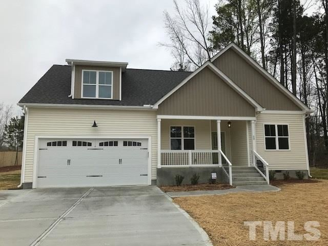 20 Dukes Lane, Youngsville, NC 27596 - MLS#: 2277824