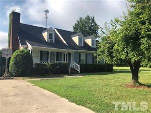 Photo of 2929 NC 97 Highway, Wendell, NC 27591 (MLS # 2264825)