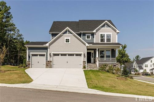 Photo of 129 Anna Point Lane #LOT 167, Rolesville, NC 27571 (MLS # 2289825)