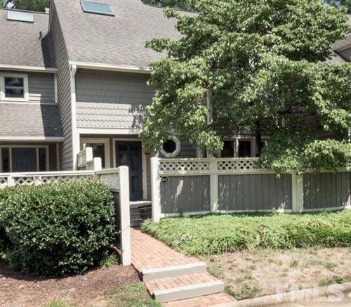 Photo of 7612 N Wellesley Park, Raleigh, NC 27615 (MLS # 2336825)