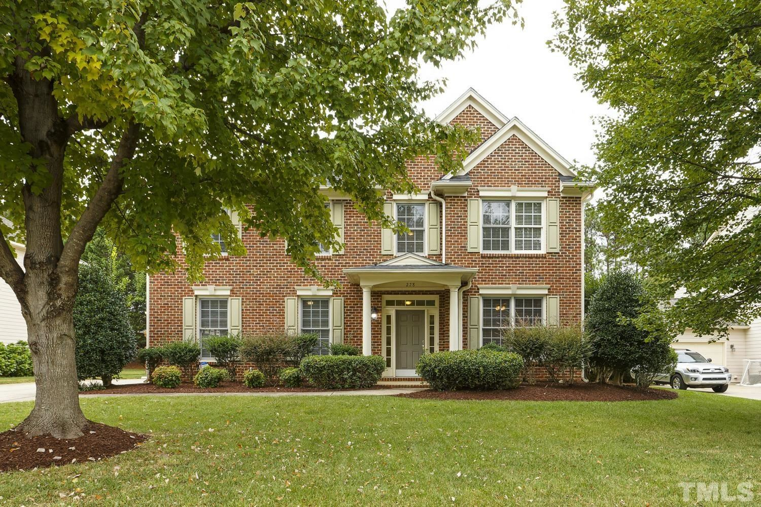 Photo of 228 Shillings Chase Drive, Cary, NC 27518-6483 (MLS # 2408825)