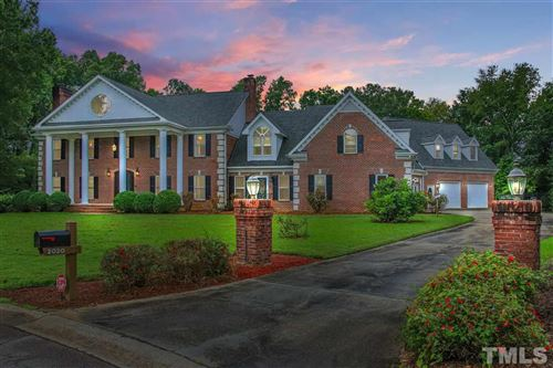 Photo of 2020 Navan Lane, Garner, NC 27529 (MLS # 2343826)