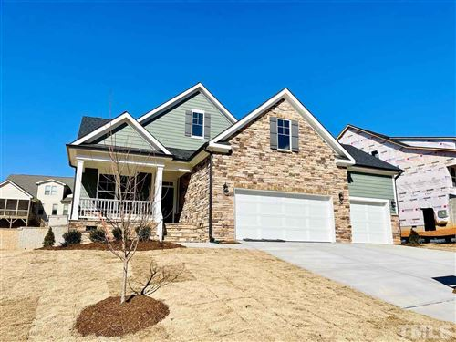 Photo of 32 Maximus Circle, Garner, NC 27529 (MLS # 2347826)