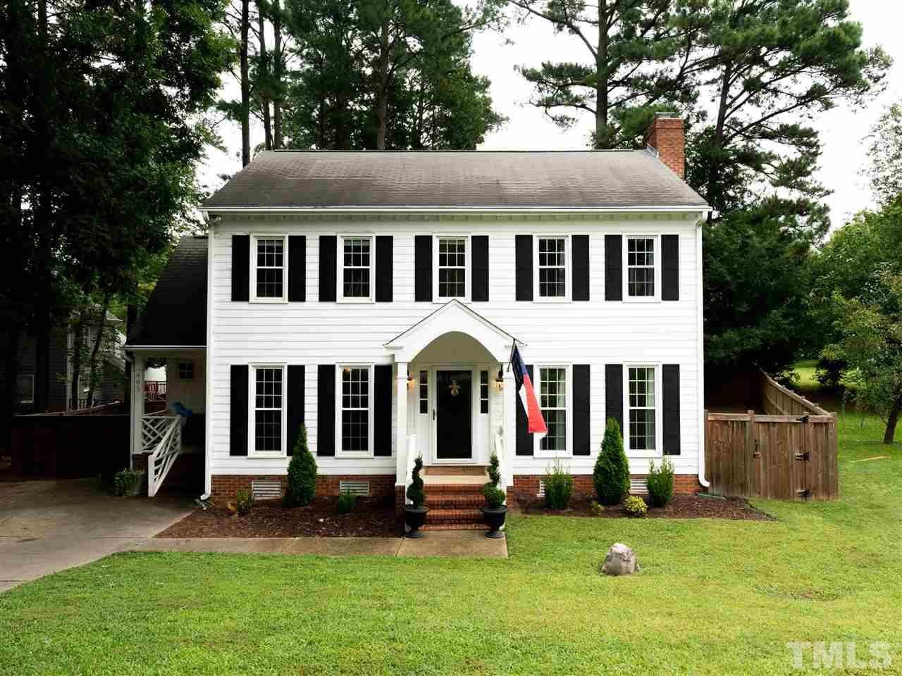 405 Robb Court, Raleigh, NC 27615 - MLS#: 2342826