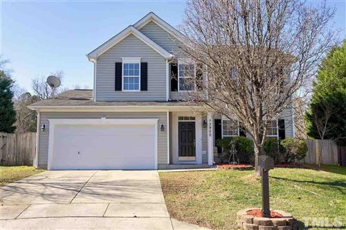 Photo of 3900 Luverly Lane, Raleigh, NC 27604 (MLS # 2297827)