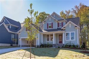 Photo of 1129 Sequoia Court, Cary, NC 27519 (MLS # 2223828)