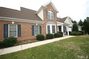 Photo of 9120 White Eagle Court, Raleigh, NC 27617 (MLS # 2234828)