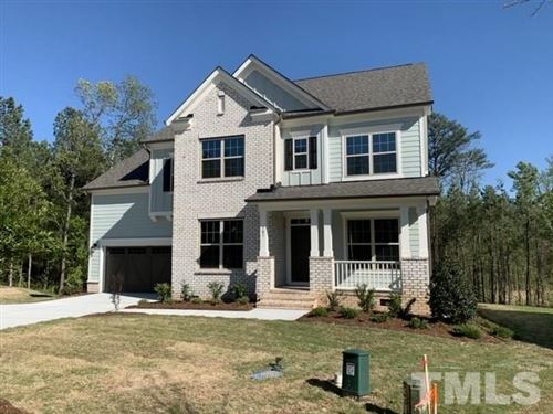 Photo of 105 Silent Bend Drive #Lot 02, Holly Springs, NC 27540 (MLS # 2273828)