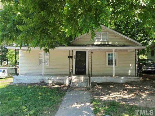 Photo of 1406 Gearwood Avenue, Durham, NC 27701 (MLS # 2322828)