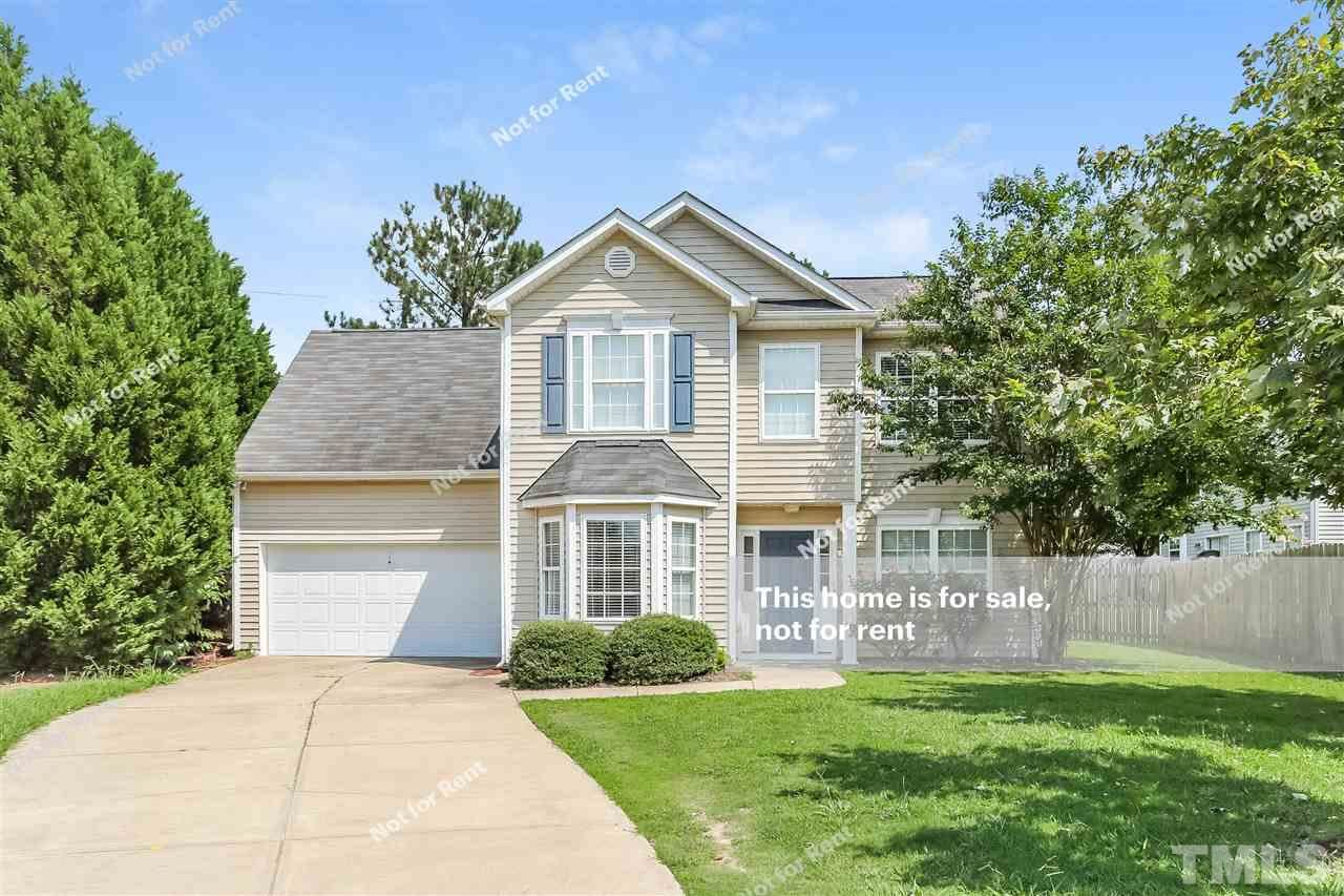 104 Downing Grove Court, Morrisville, NC 27560-5738 - MLS#: 2277828