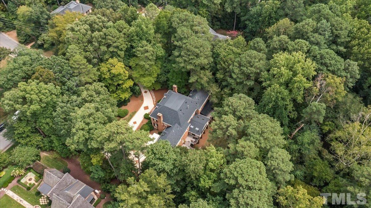 Photo of 1213 Marlowe Road, Raleigh, NC 27609 (MLS # 2405828)