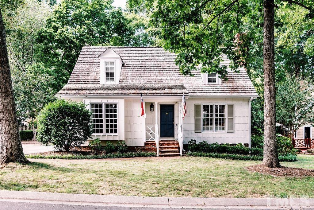 Photo of 2212 Brisbayne Circle, Raleigh, NC 27615 (MLS # 2408828)