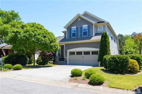 Photo of 401 Dimock Way, Wake Forest, NC 27587 (MLS # 2319829)