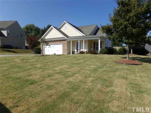Photo of 103 Chalkley Court, Knightdale, NC 27545 (MLS # 2346829)