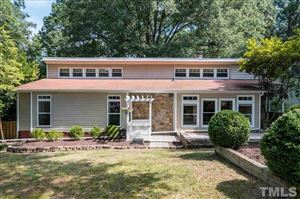Photo of 105 Fyfe Court, Cary, NC 27511 (MLS # 2267830)