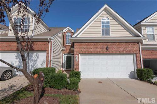 Photo of 8004 Thrush Ridge Lane, Raleigh, NC 27615-3769 (MLS # 2343830)