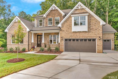 Photo of 8109 Curina Lane, Wake Forest, NC 27587 (MLS # 2411830)
