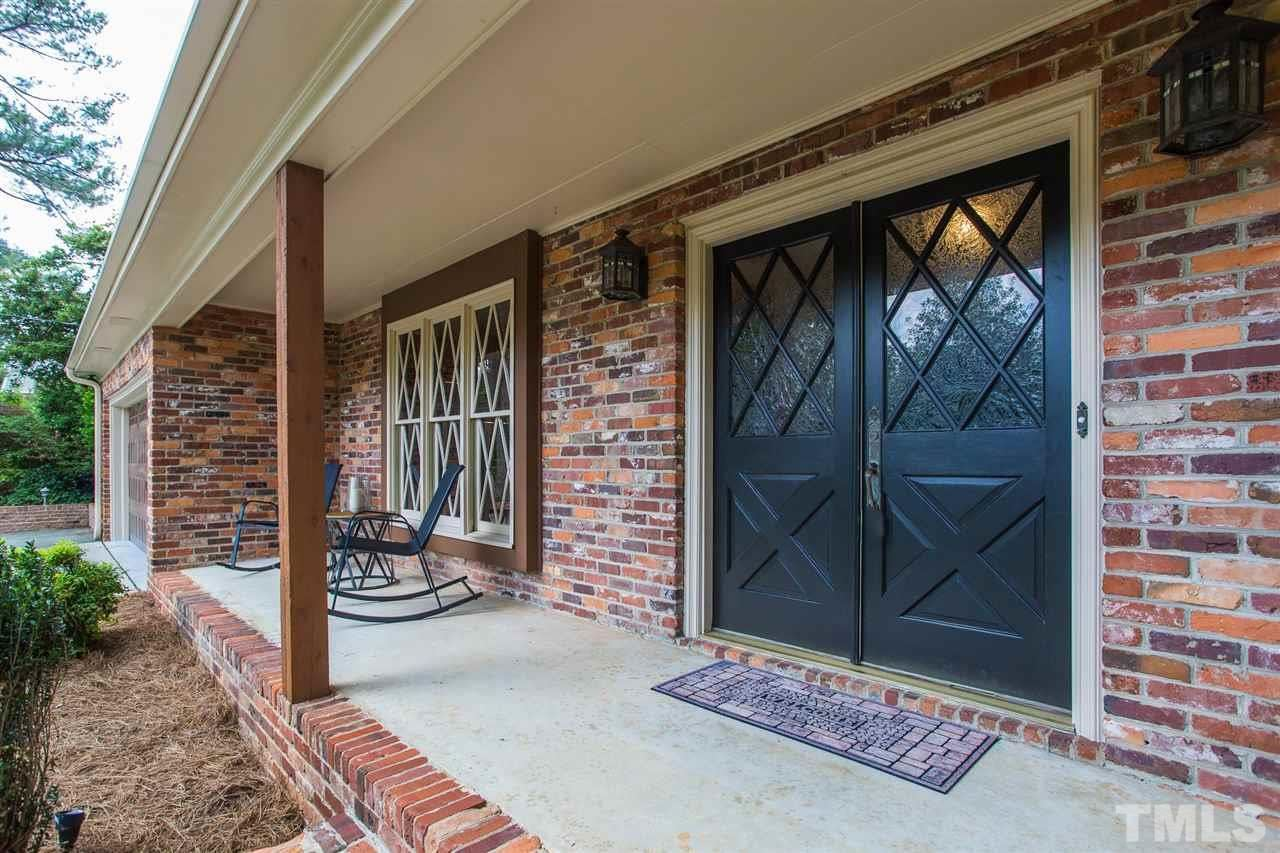 Photo of 1117 Indian Trail Drive, Raleigh, NC 27609 (MLS # 2389830)