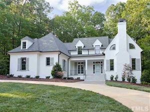 Photo of 112 Bruce Drive, Cary, NC 27511-6304 (MLS # 2218831)