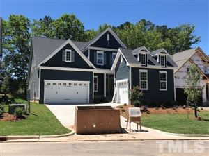 Photo of 1125 Sequoia Court, Cary, NC 27519 (MLS # 2223831)