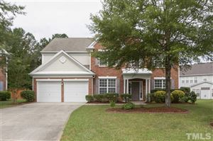 Photo of 110 Bristolwood Circle, Morrisville, NC 27560-6733 (MLS # 2260831)