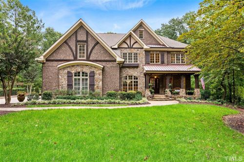 Photo of 7320 Incline Drive, Wake Forest, NC 27587 (MLS # 2413831)